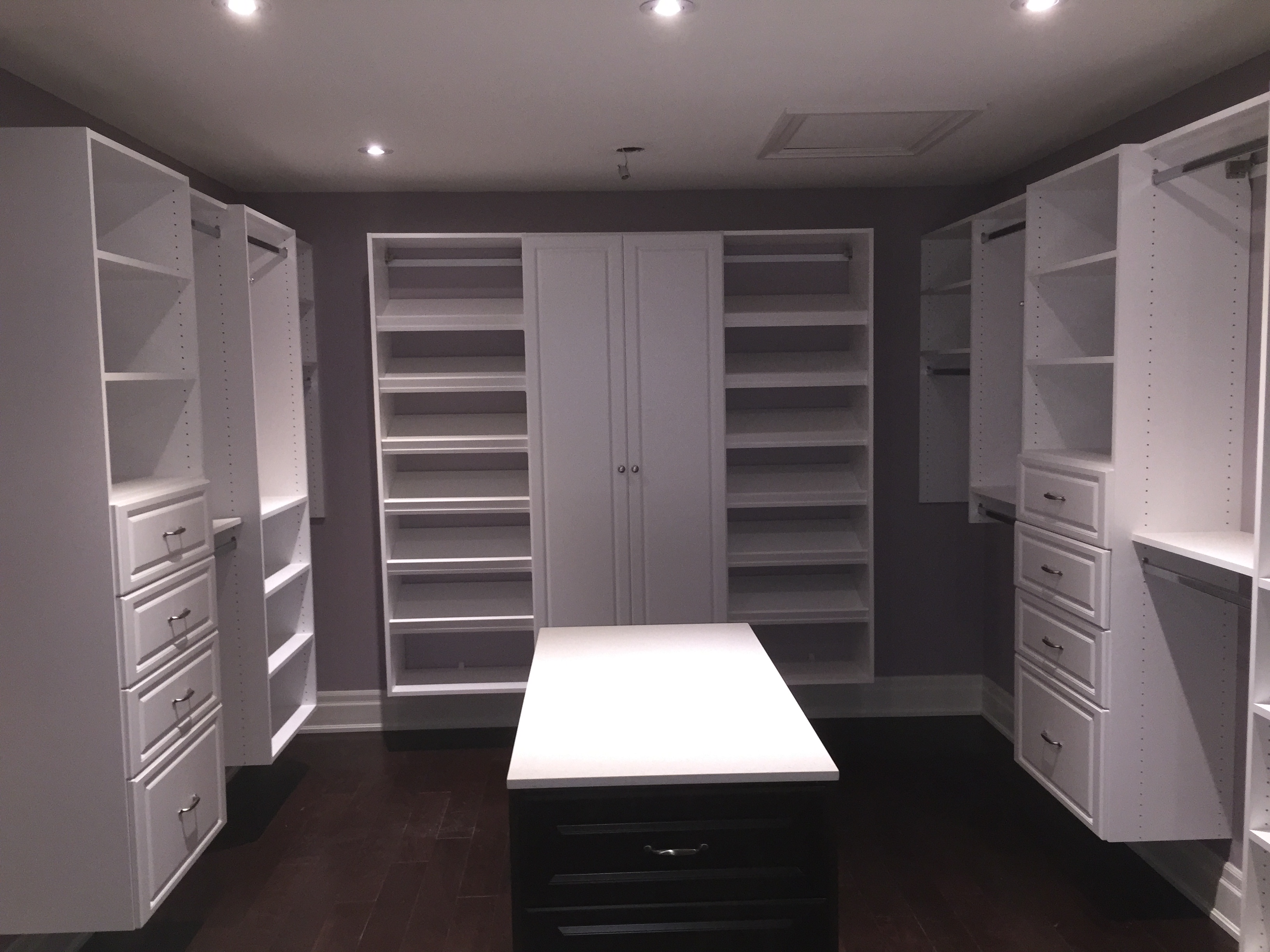 Closet Remodel Before And After Photo With 2217x3311 Px For Your Design